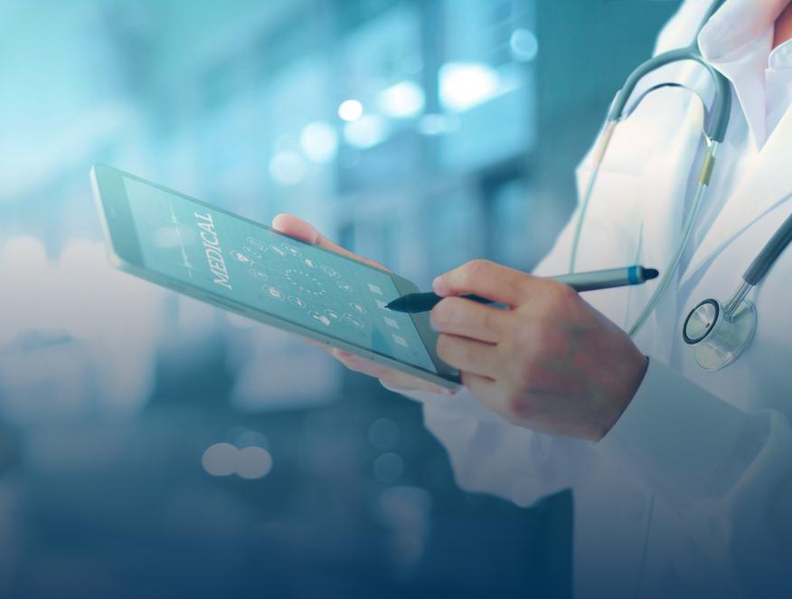 TeqOffice: HIPAA-compliant platform for EHRs